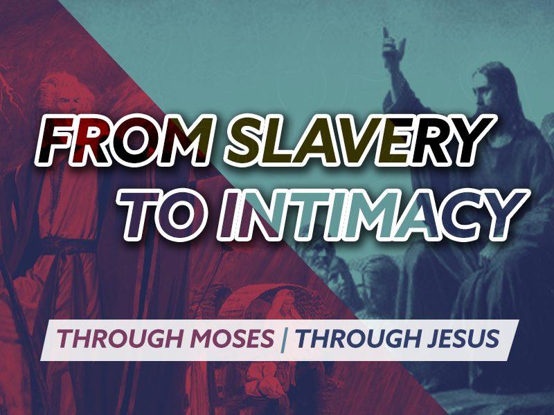 No Longer Slaves | Five Forks Church